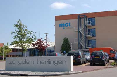 MCL Harlingen