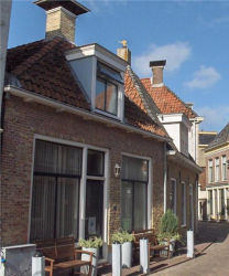 Pand Grote Kerkstraat
